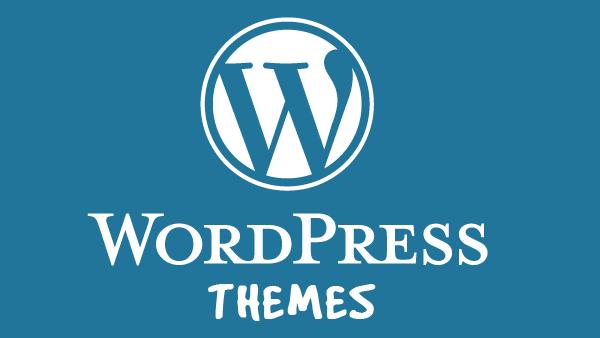 Retired WordPress Themes